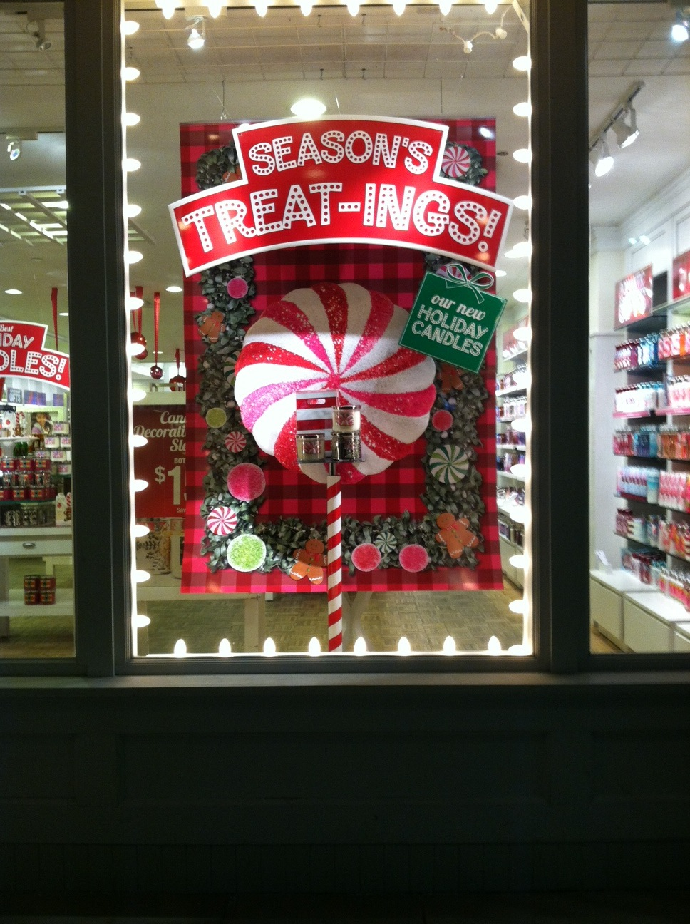 Bath And Body Works Holiday