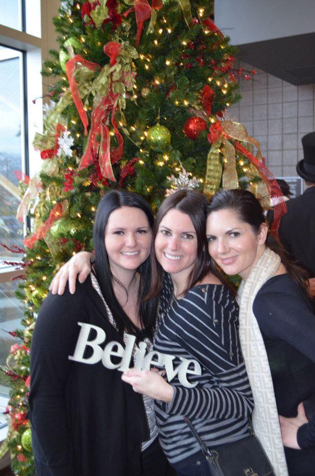 Family Christmas Party! Dec. 22, 2012