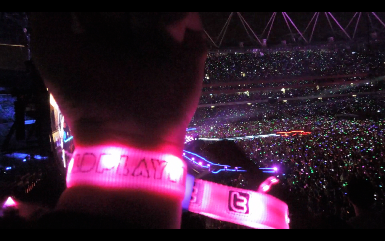 Coldplay Live 2012000