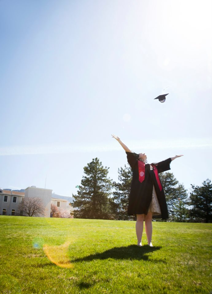 Graduation U of U 2013 8