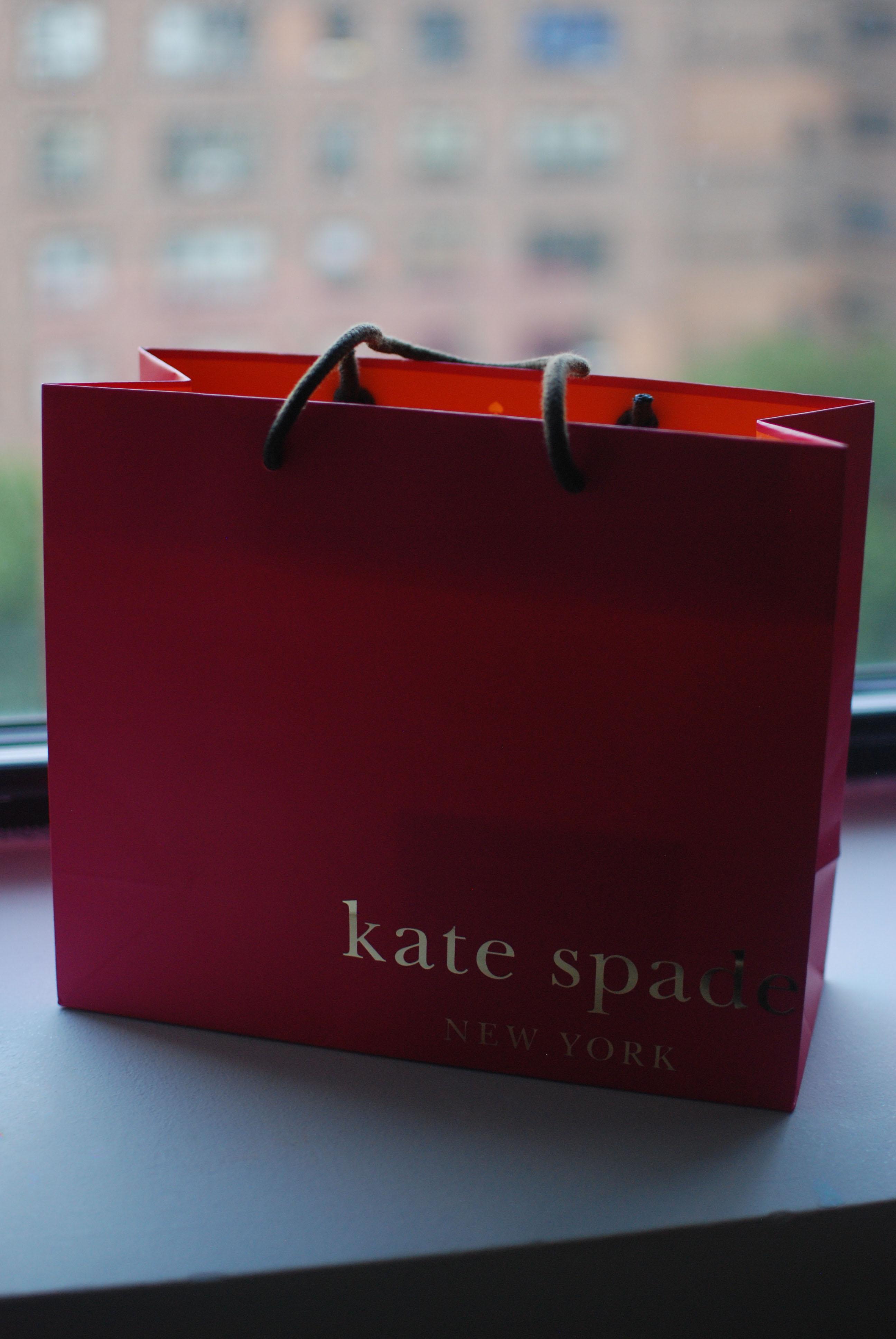Kate Spade! July 10, 2013 45