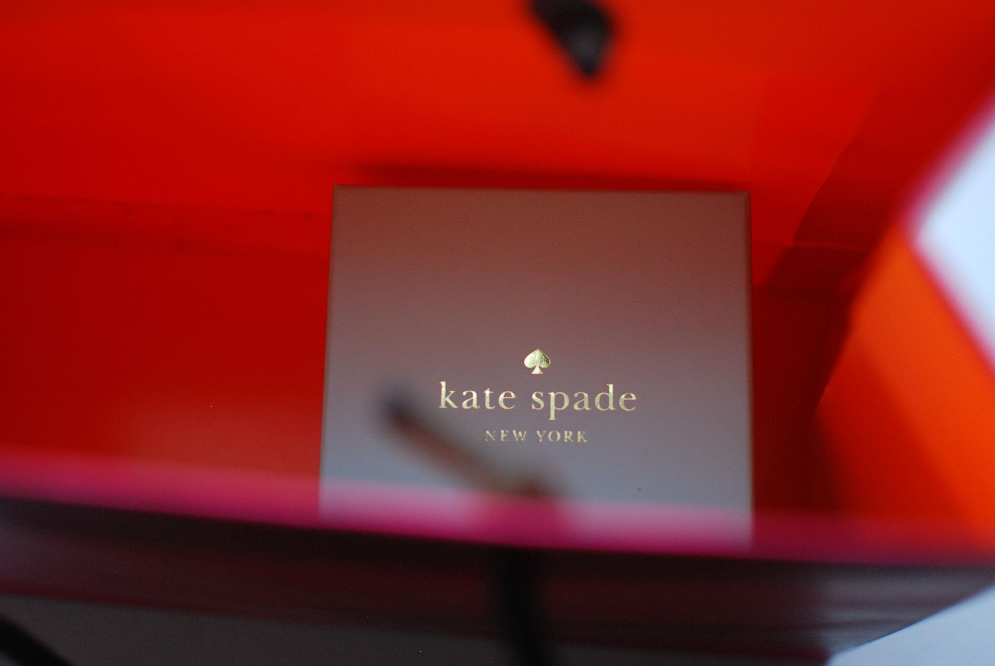 Kate Spade! July 10, 2013 49