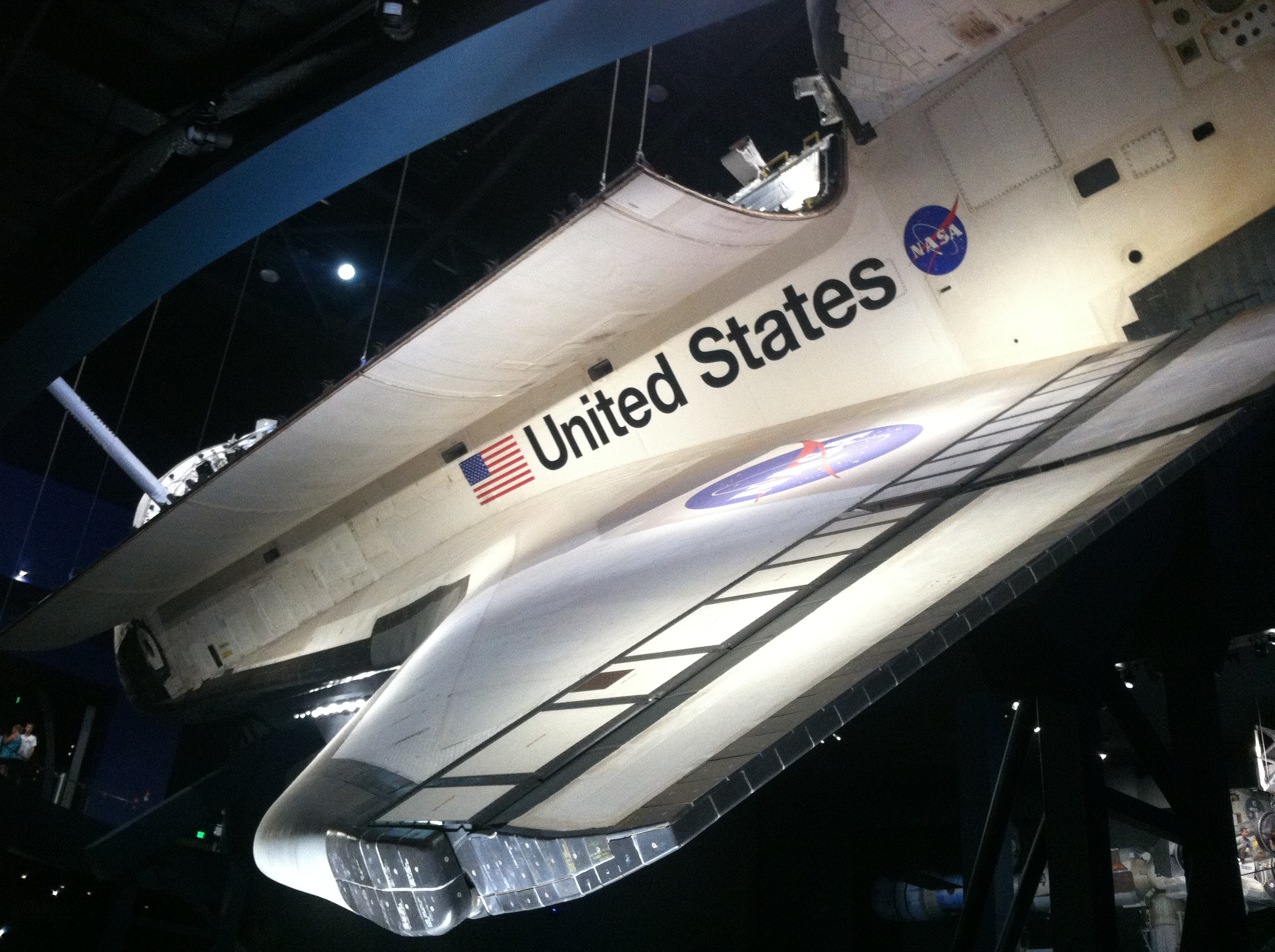 Kennedy Space Center August 20th, 2013 3105