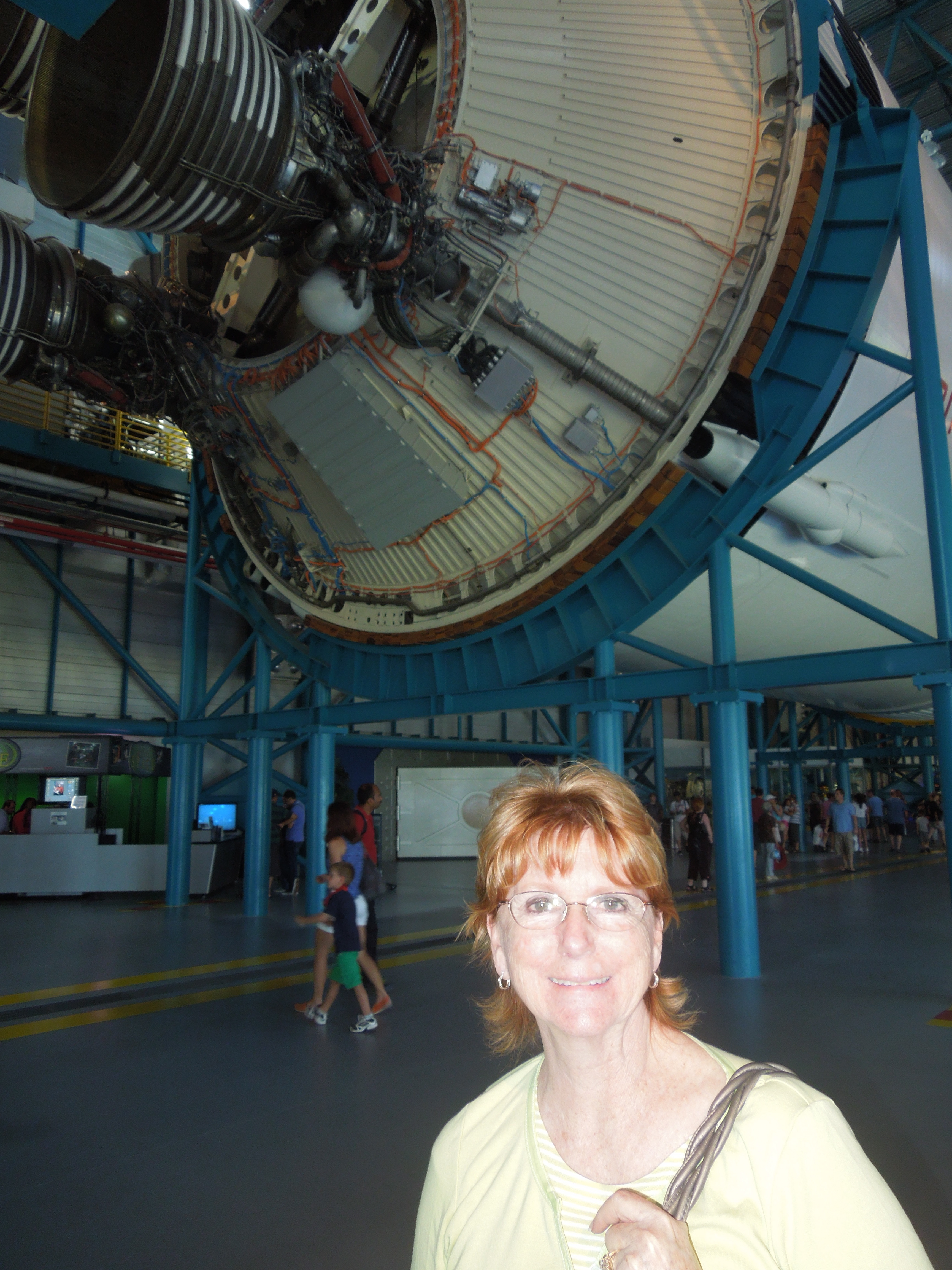 Kennedy Space Center August 20th, 2013 3308