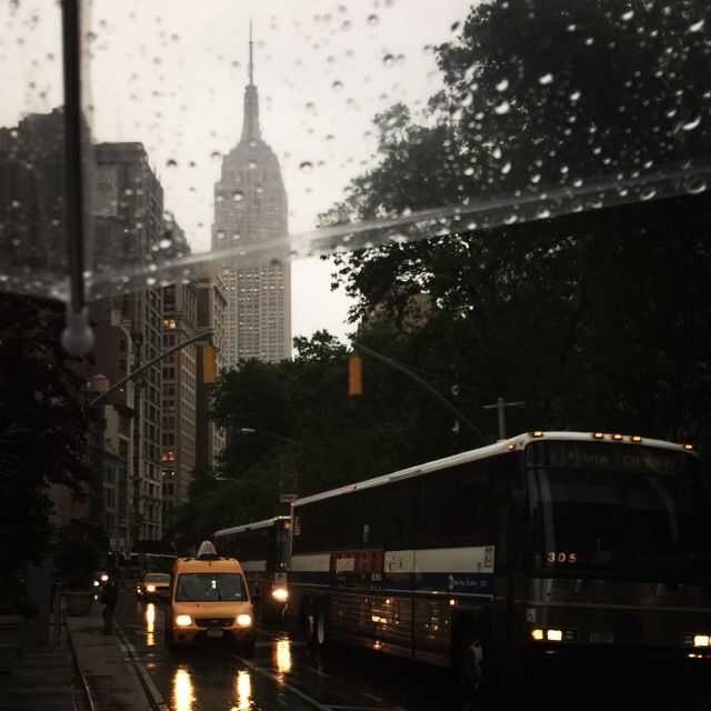 Rainy Tuesday June 3, 2014 4