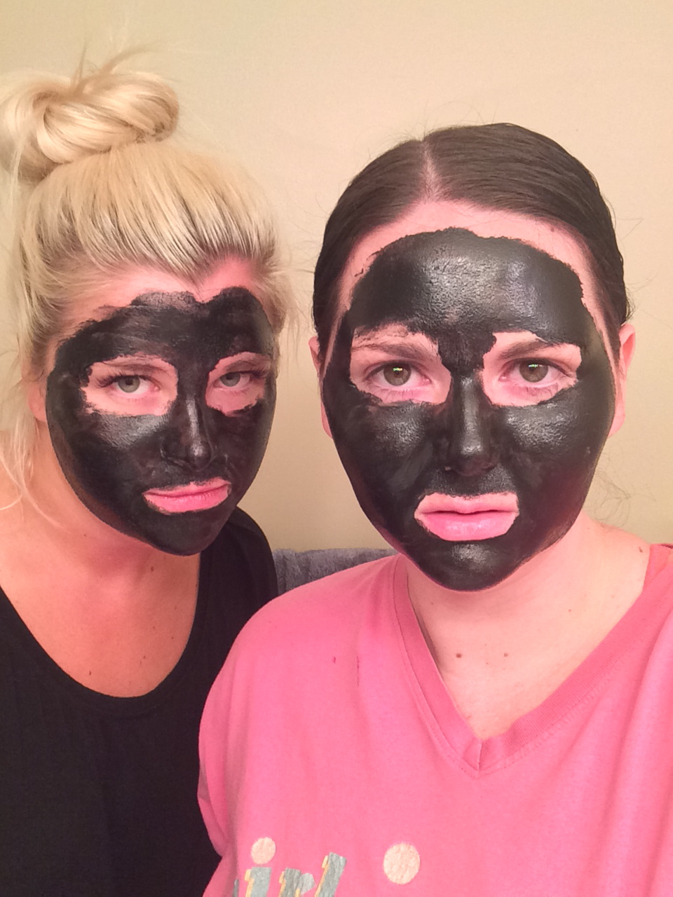 Boscia face mask July 21, 2014 901