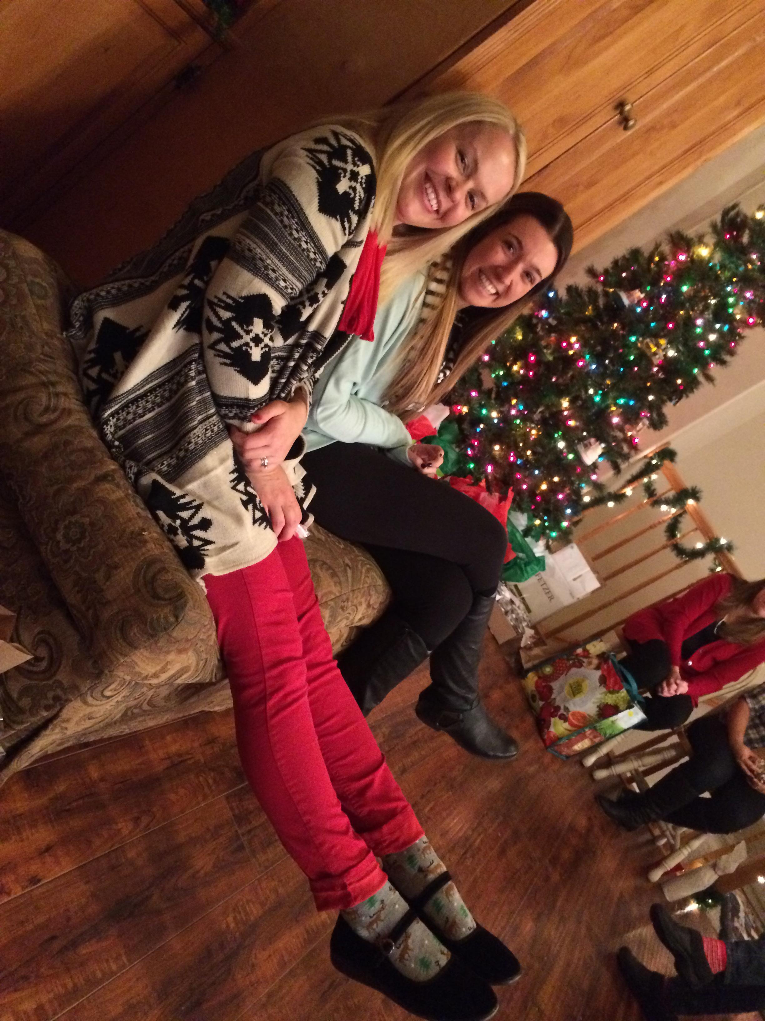 Favorite Things Party Dec. 7, 2014 374