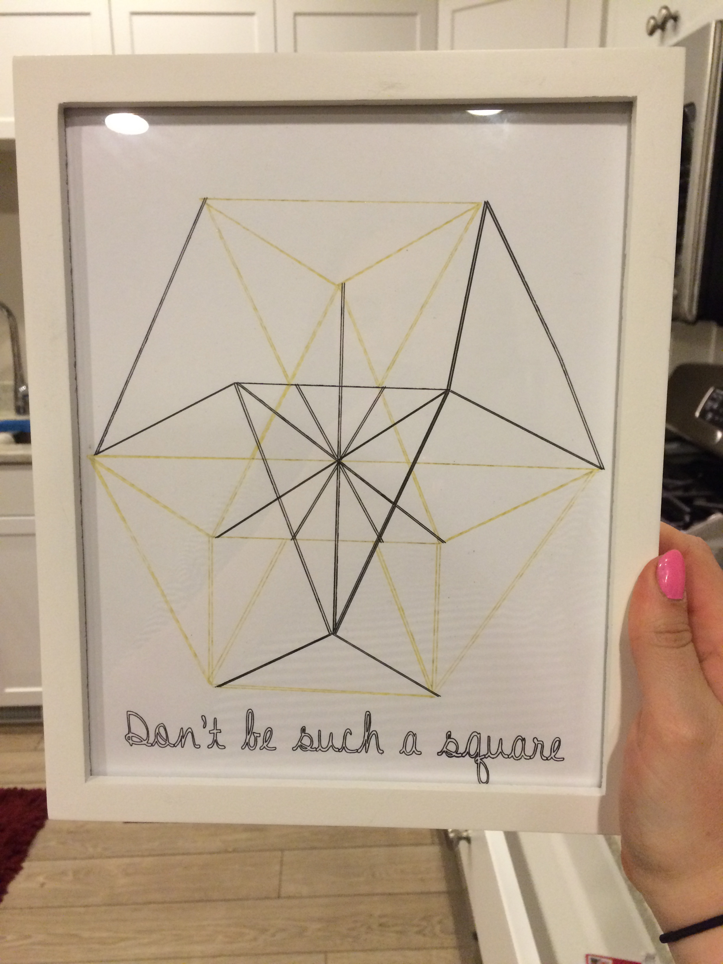 Don't Be Such a Square, Jan 3. 2015 51