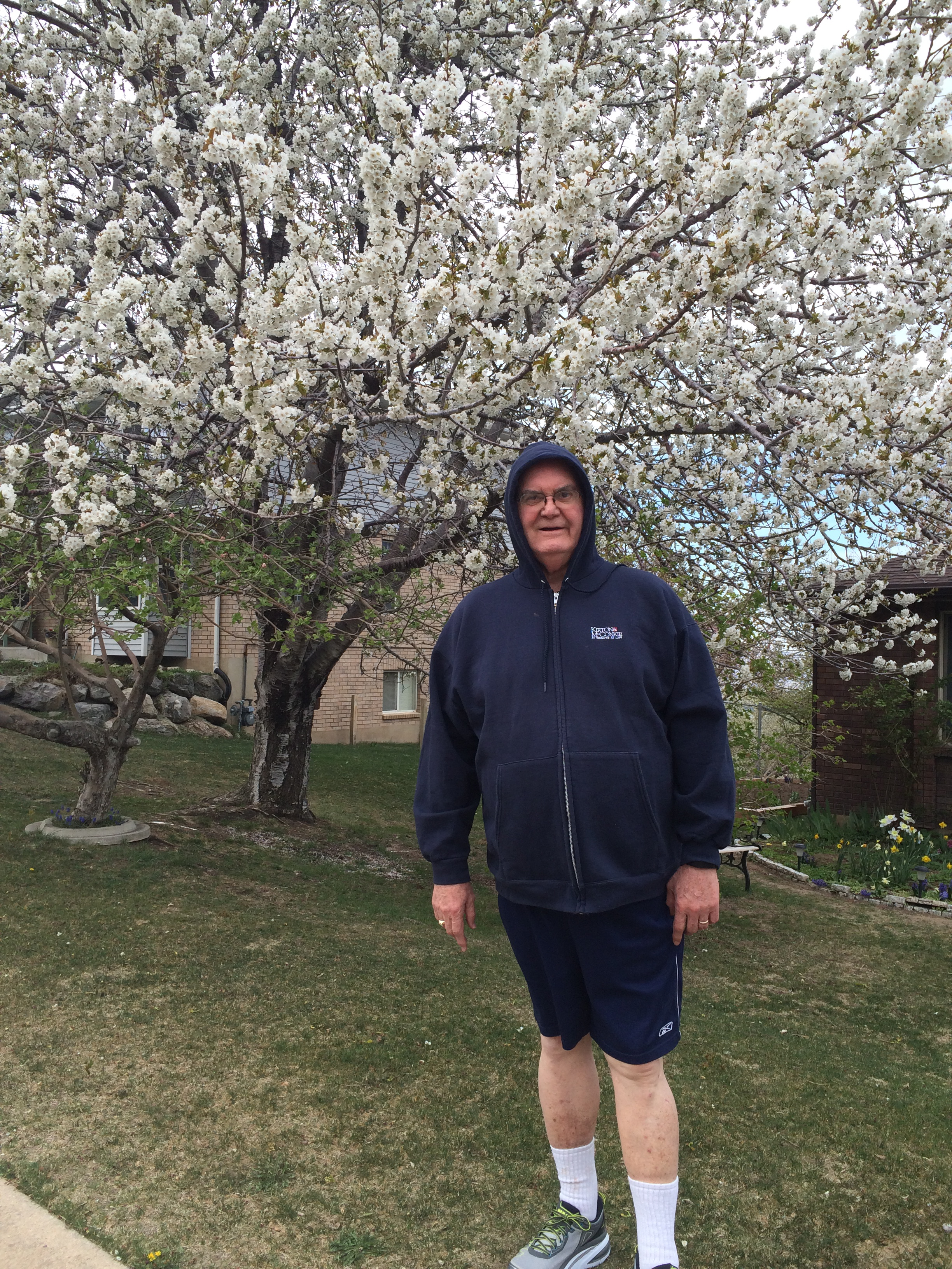 Walks with Dad April 4, 2015 52