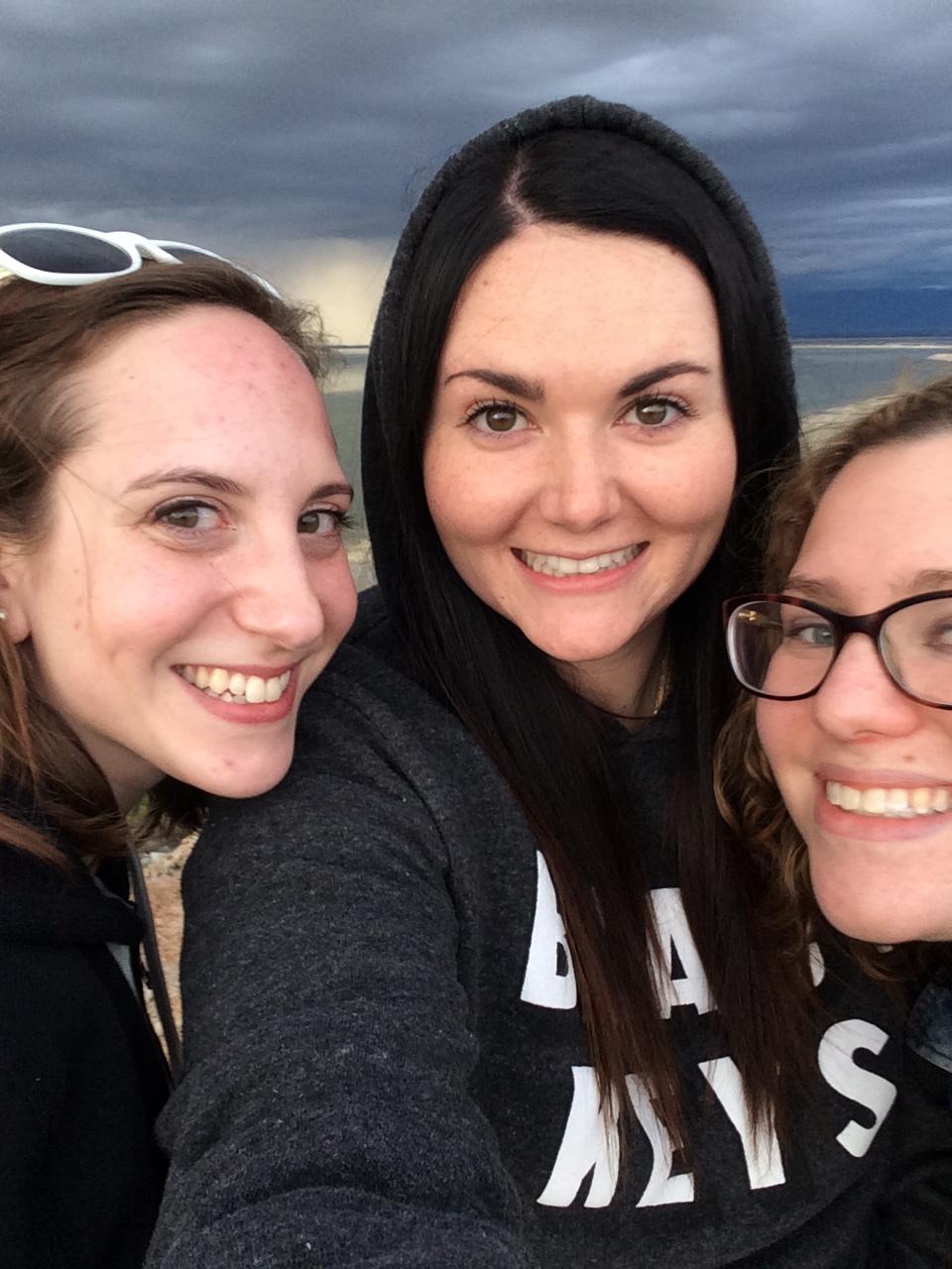Masha and Molly take Salt Lake May 24, 2015 923