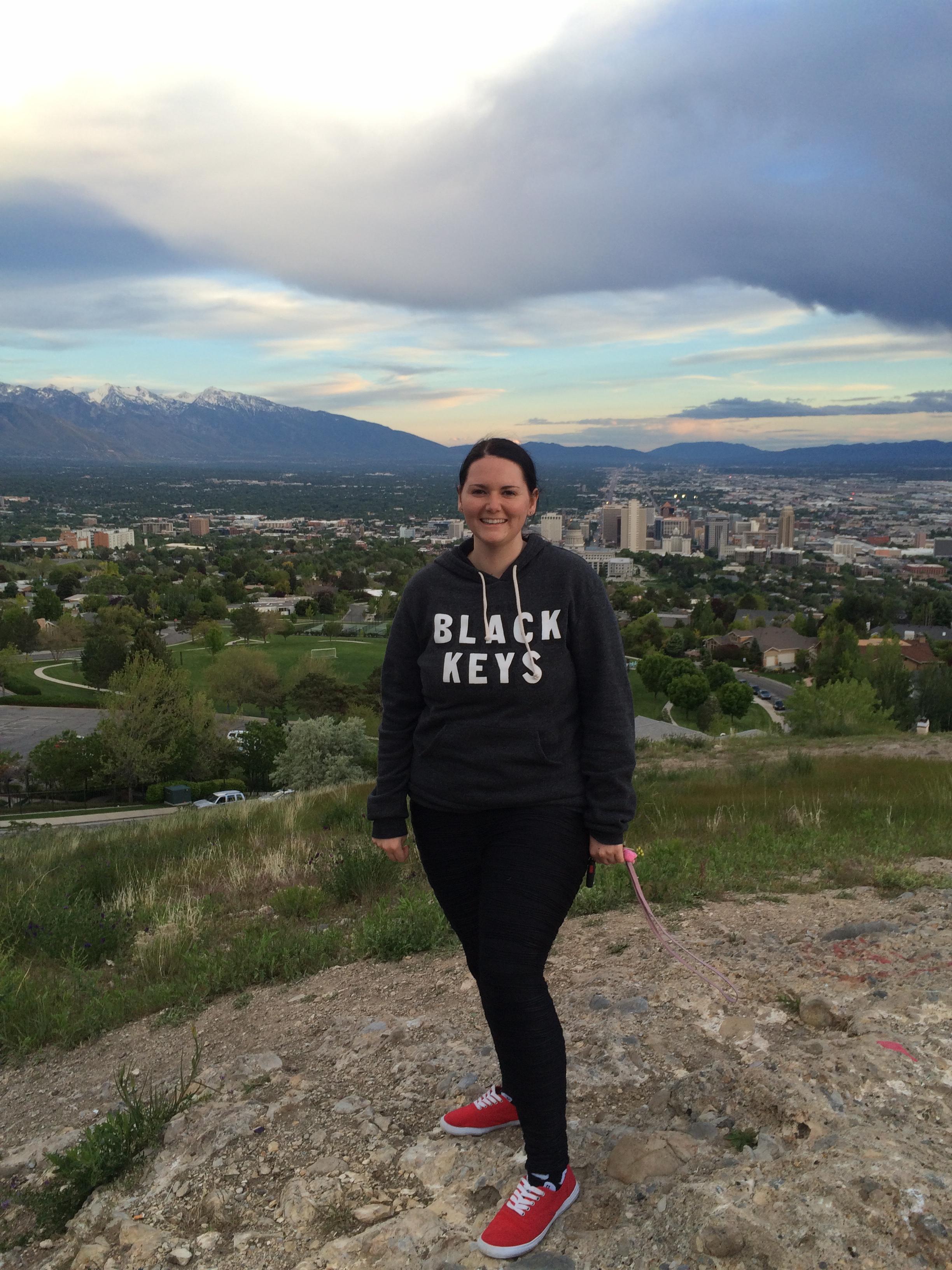 Masha takes Salt Lake May 25, 2015 79