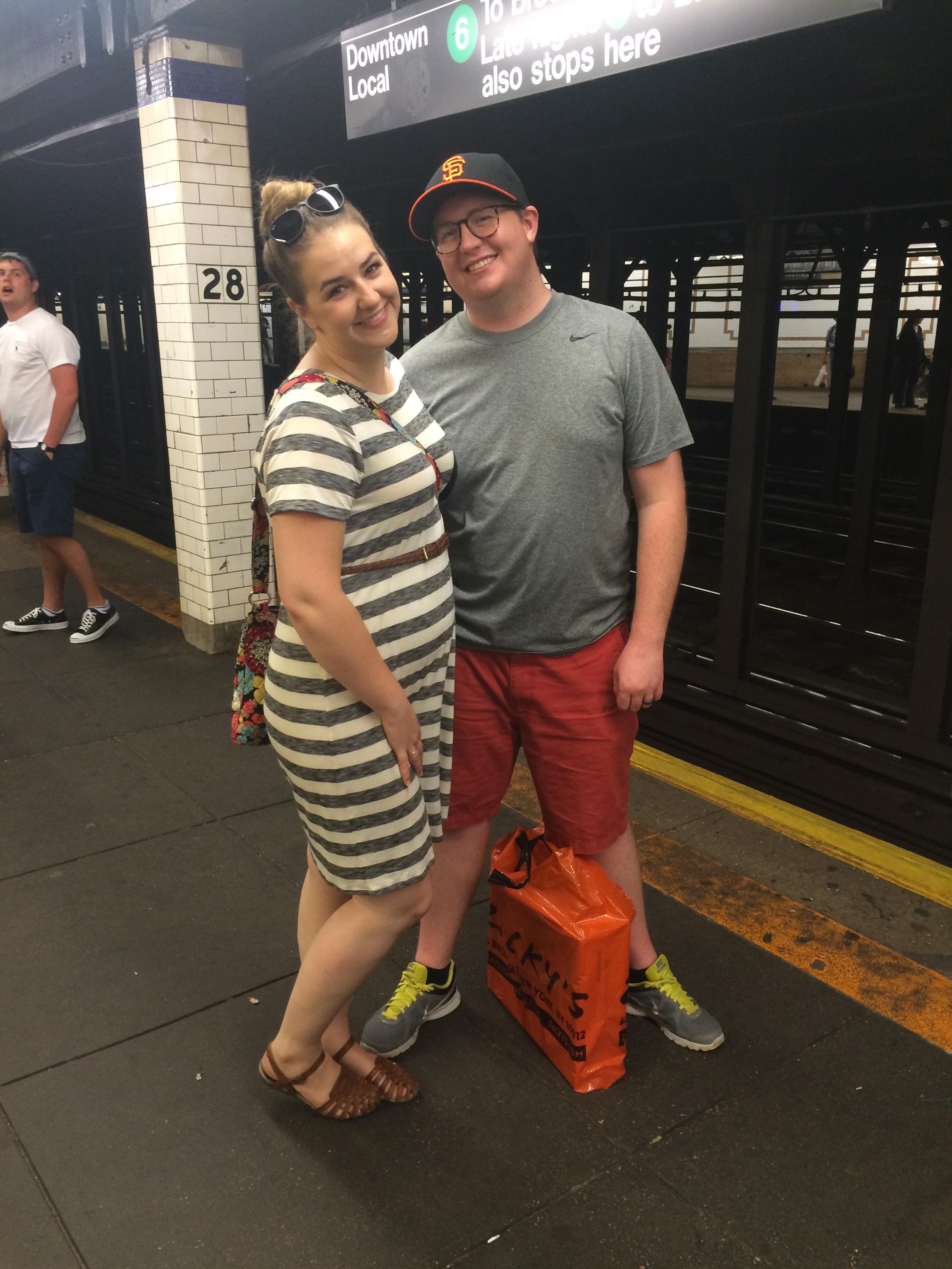 NY, NY June 14, 2015 731