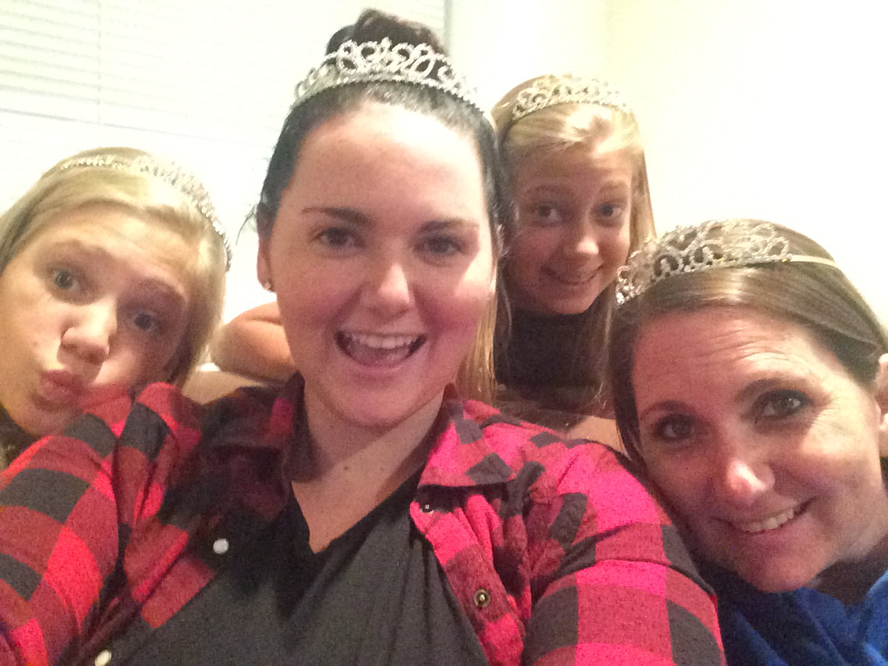 Miss America Viewing Party