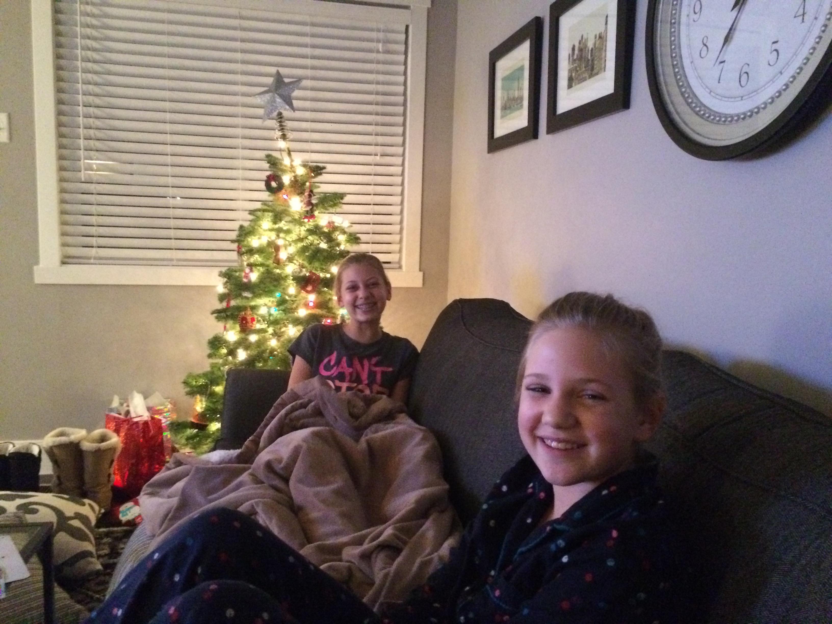 Christmas Eve Eve. December 23, 2015 32
