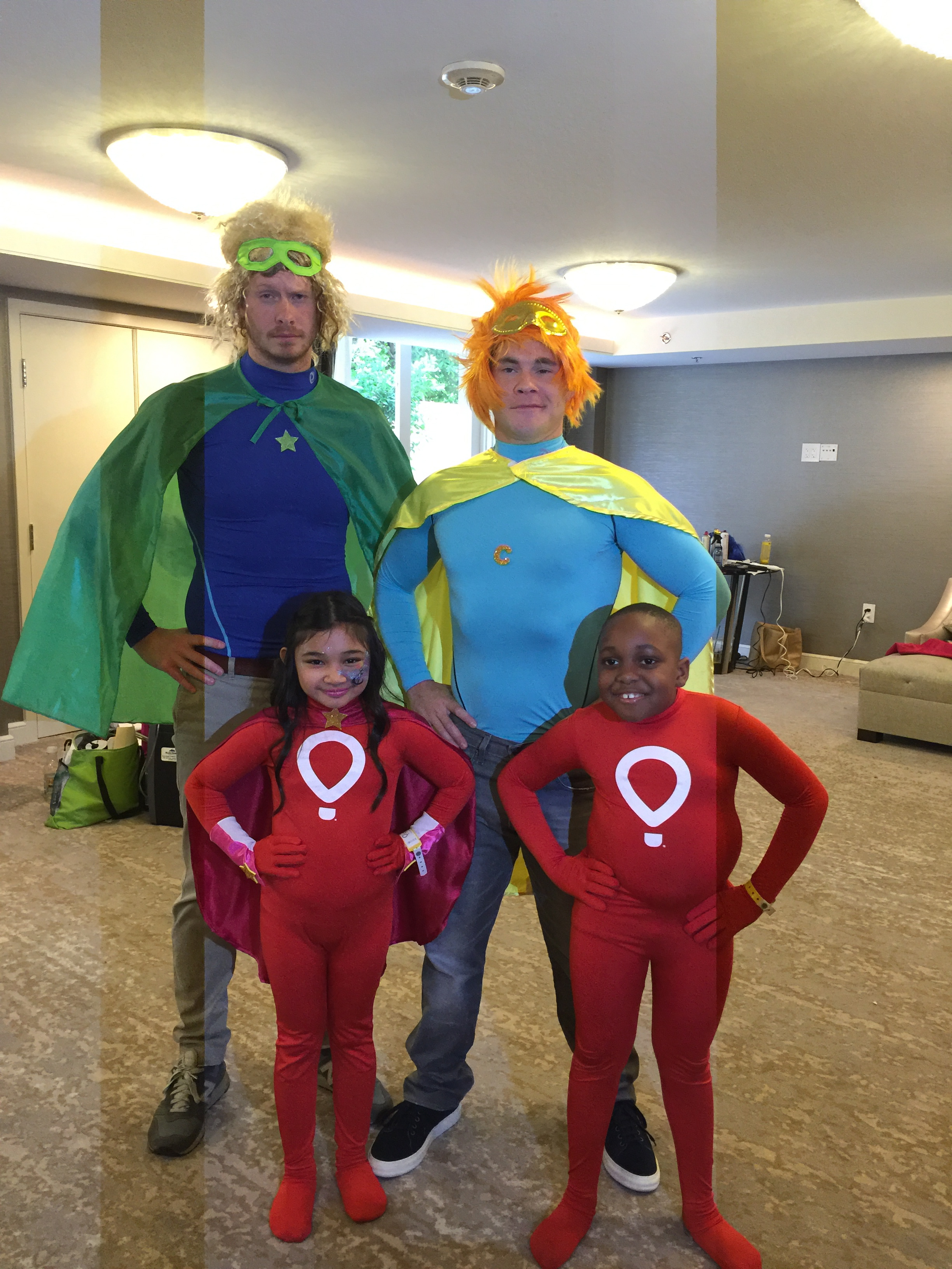 Superheroes for kids! May 24, 2016 4061