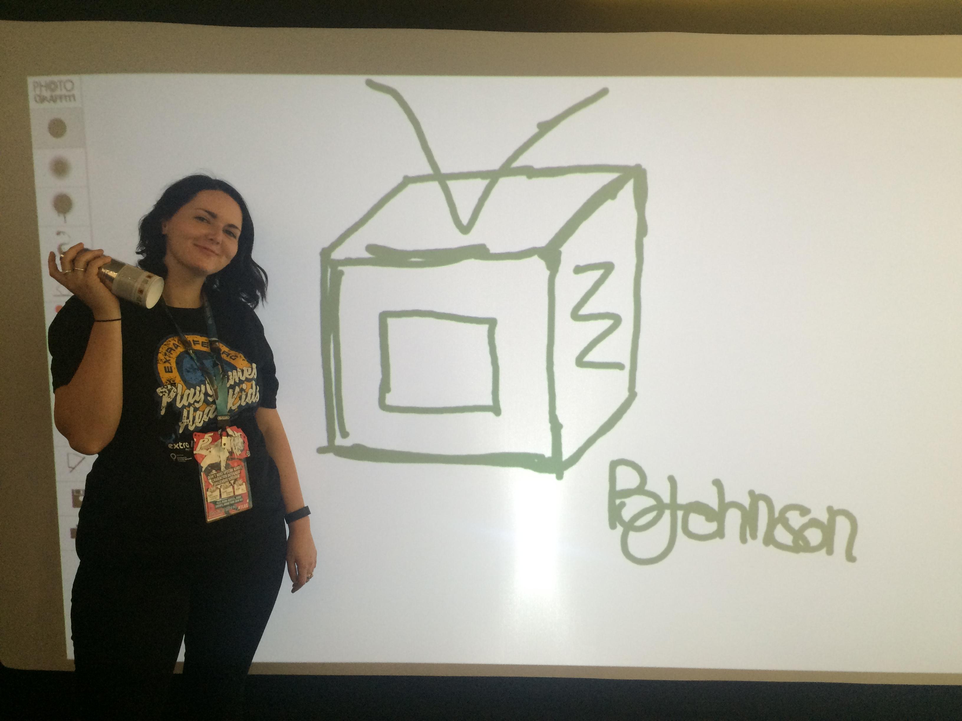 E3 2016. June 14-17, 2016 427